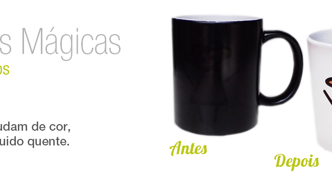 """Canecas Mágicas """"Joana de Matos"""""""