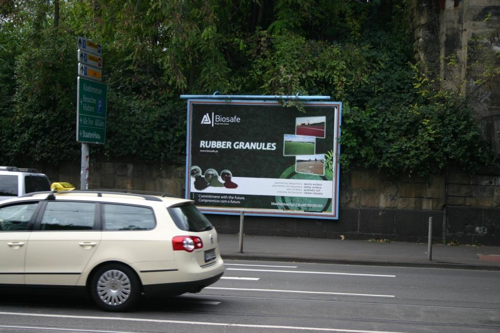 Publicidade Exterior